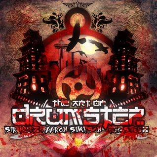 Sir Kutz & Aaron Simpson - The Art of Drumstep featuring Steez