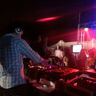 SFP's Durban July Promo Mix 2013 Deep House