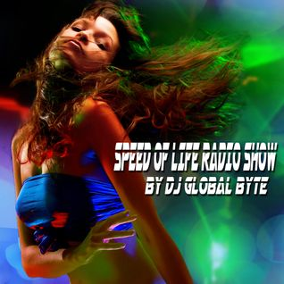 Dj Global Byte - Speed Of Life Radio Show Winter Edition