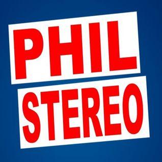 Phil Stereo - Episode #14 @ elektrokidzzz Frühstücksklub(Apr 20, 2013)
