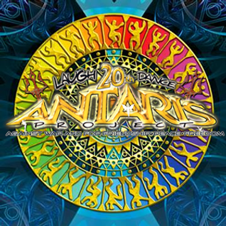 Antaris 2014 – Back to Mars Dark Psy & Forest DJ set