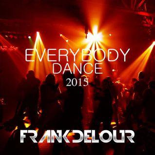 EVERYBODY DANCE 2015