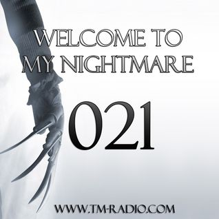DJ kiDe - Welcome To My Nightmare 021