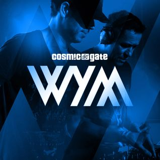 Cosmic Gate – Wake Your Mind 124 – 19-AUG-2016