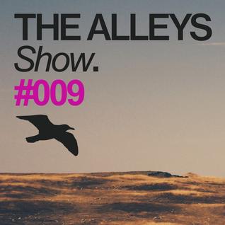 THE ALLEYS Show. #009 Sinerider
