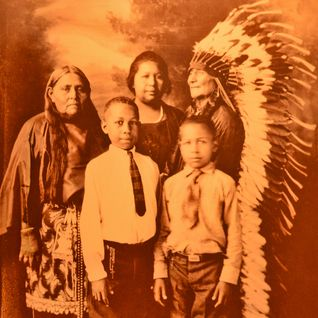 FEATURE: African American Natives  (german version)