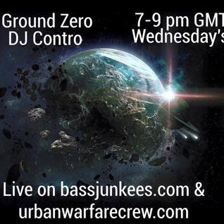 Dj Contro -Ground Zero - 20-04-16