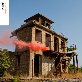 FABRICLIVE 71: DJ EZ - 30 Min Radio Mix