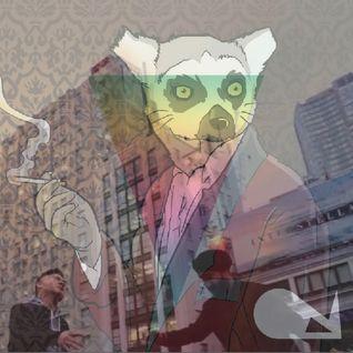 Lemur Daze #9