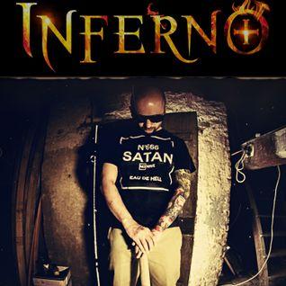 Forbidden Society Set @ Pirate Station Inferno, St. Petersburg 22-03-2014
