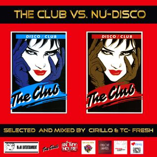 The Club vs. Nu Disco  02.2016