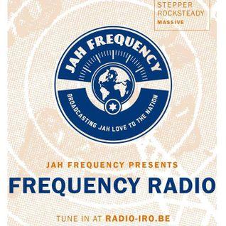 Frequency Radio #81 with special guest Vivian Jones 24/05/16