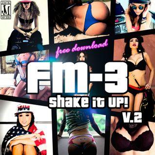 FM-3 @ Shake It Up V.2 [FREE DOWNLOAD]