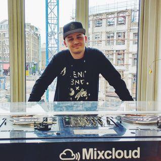 #MixcloudCurators : @DjStylusUK