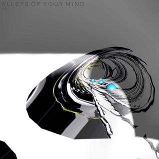 Alleys Of Your Mind - 014 - 7/20/2016 - Freeform Portland