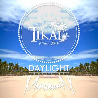 Tikal Praia Bar - DAYLIGHT - mixed by Monsieur M.