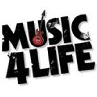 DJ Cristi D. - Music 4 Life (Promo Mix)