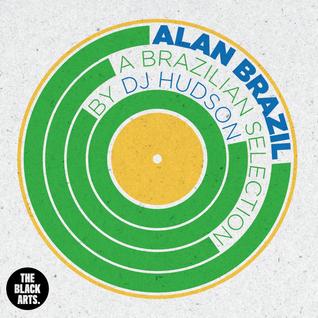 Alan Brazil