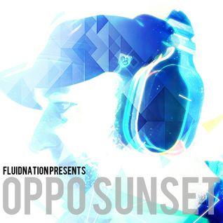 Fluidnation > Oppo Sunset