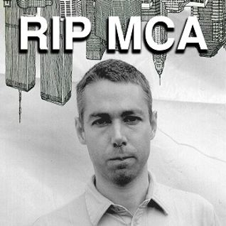 Beastie Boys - Tribute mixtape R.I.P MCA by Funk Sinatra