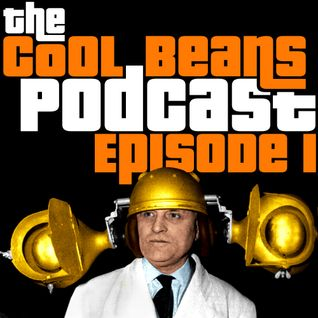The Cool Beans Podcast - Episode 1: The Phantom Dennis