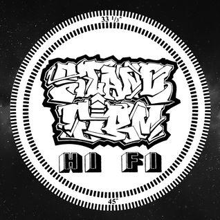 Rumbleton - Stand Firm HI-FI July 29th 2016