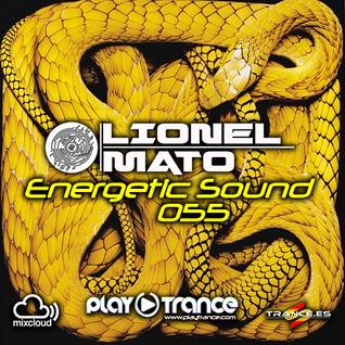 Lionel Mato pres. Energetic Sound 055