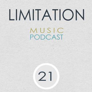 Limitation Podcast #21 (March 2015)