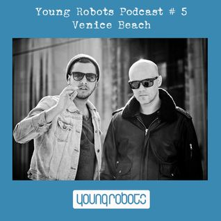 Young Robots Podcast #5 - December 13th, 2012