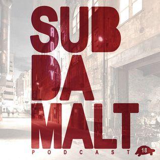 SUBDAMALT Podcast - Trap $ession