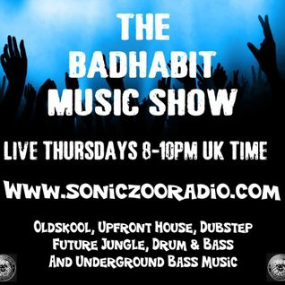 The Bad Habit Muzik Show