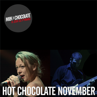 Hot Chocolate for November 2015