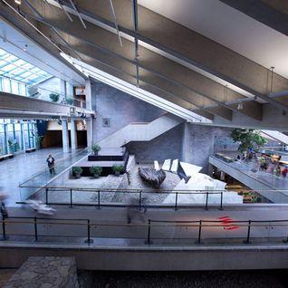 Mascarade '94 @ Musée de la civilisation, Québec - Radio