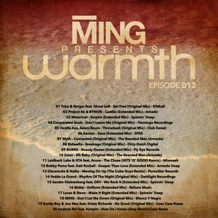 MING Presents Warmth 012