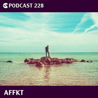 CS Podcast 228: AFFKT