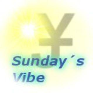 Sunday's Vibe Vol.III