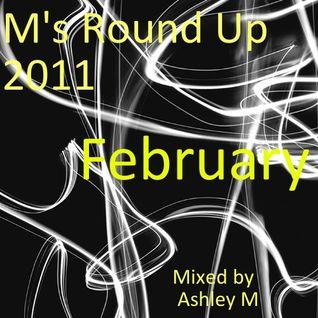 M's Round Up 2011 'FEBRUARY'