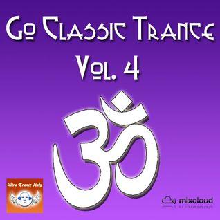 Go...Classic Trance (vol. 4)