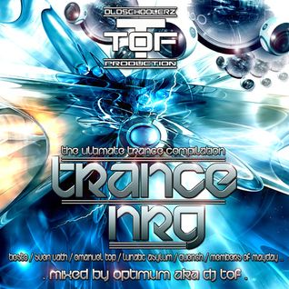 ULTIMATE TRANCE COMPILATION