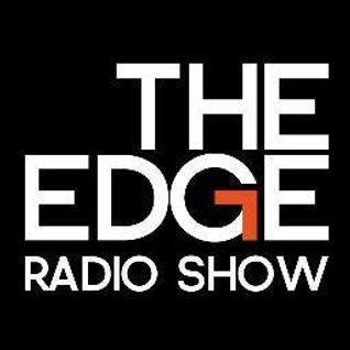 THE EDGE RADIO SHOW (#482) ANTONIO GIACCA, CLINT MAXIMUS AND GUEST LUCKY CHARMES