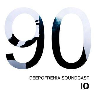 DJ IQ - For Deepofrenia
