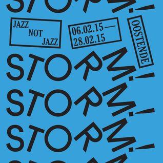 Mo'Jazz STORM!#2 Festival Special