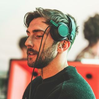 Hot Since 82 - live at STRAF WERK Festival - 20-Aug-2016