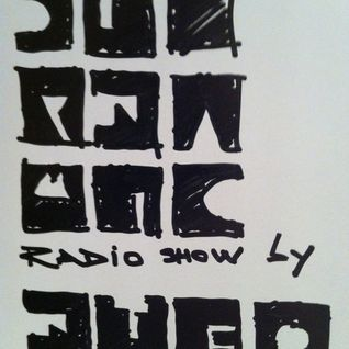 Diynamic Radioshow NTFO January 2013