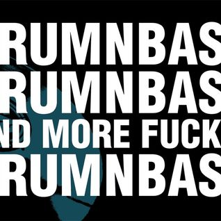 Monster Drum & Bass 2011