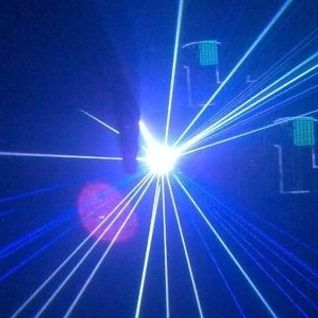 DJ Lifted Andreas - LASER KISSED VIBES #044 (http://trance.fm) (27-03-2013)