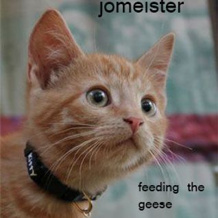 Jomeister - Feeding the Geese part 1