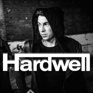 Hardwell - Hardwell On Air 206 2015-02-27
