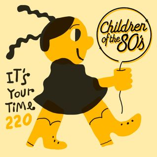 IT'S YOUR TIME 220