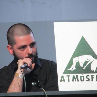 CBB Radio - Entrevista a Damián Connelly y Mauro Reifschneider (Editorial Atmósfera)